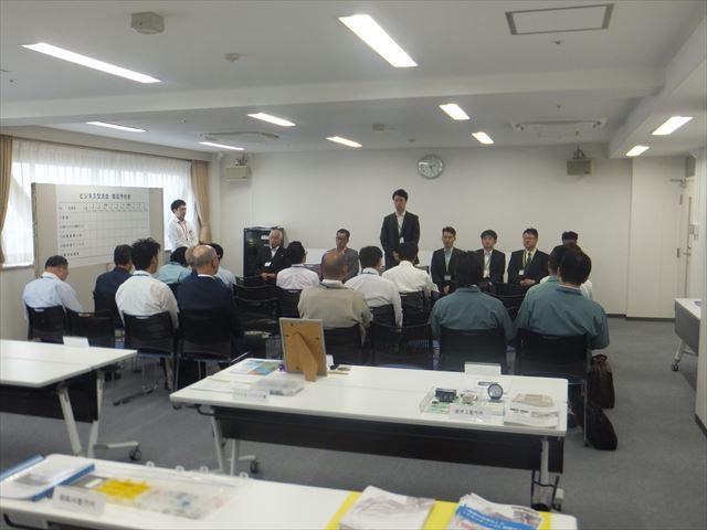 上尾版「ビジネス交流会」-2