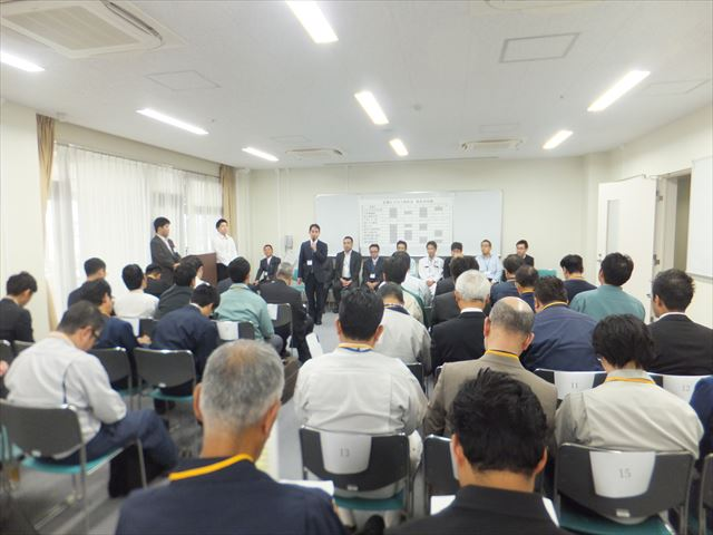 広域ビジネス商談会-2
