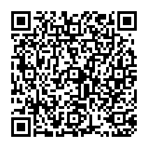 仮移転先地図QRコード